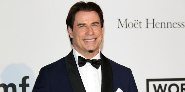 John Travolta será polêmico projetista de barcos morto em crime misterioso