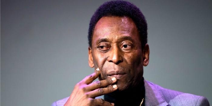 Produtora dos EUA fará série de TV sobre período de Pelé no Cosmos