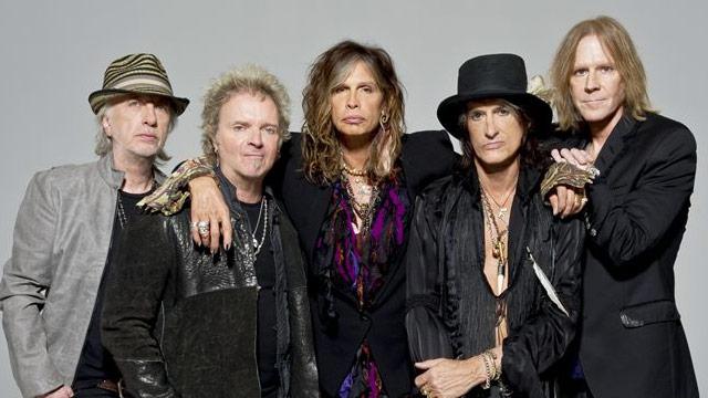Atores para viverem líderes do Aerosmith em filme sobre Lynyrd Skynyrd são definidos