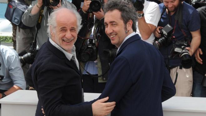 Paolo Sorrentino e Toni Servillo retomam parceria em filme sobre Silvio Berlusconi