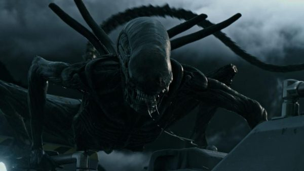 Ridley Scott define foco do novo filme da série 'Alien'
