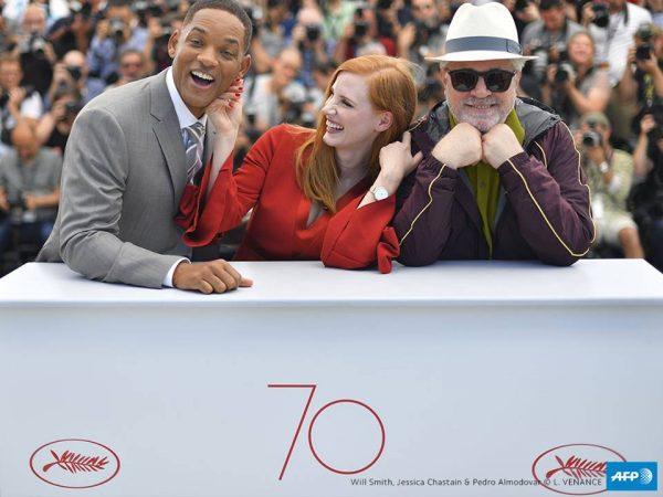 Pedro Almodóvar ataca Neftlix em coletiva de imprensa no Festival de Cannes
