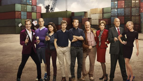 Netflix confirma quinta temporada de 'Arrested Development'