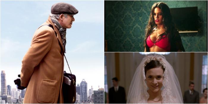 Drama com Richard Gere e dois nacionais são destaques nos cinemas de Manaus