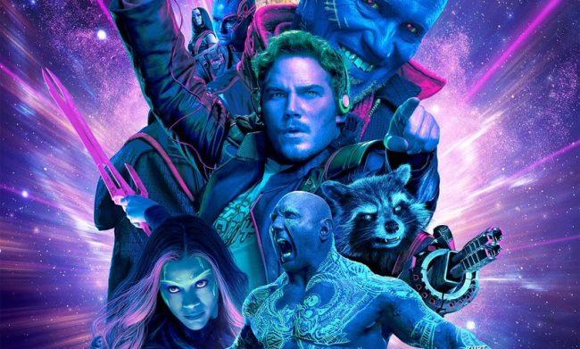 Disney e Marvel interrompem pré-produção de 'Guardiões da Galáxia 3'