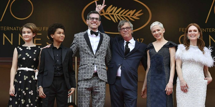 Cine Set em Cannes: Todd Haynes ataca Netflix e defende Amazon