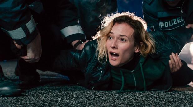 Festival de Cannes: Diane Kruger vence prêmio de Melhor Atriz