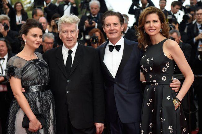 Com 'Twin Peaks', David Lynch é ovacionado no Festival de Cannes