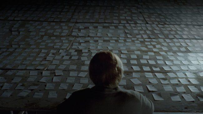 A Ideia Iluminada: o início do processo de criação de um filme