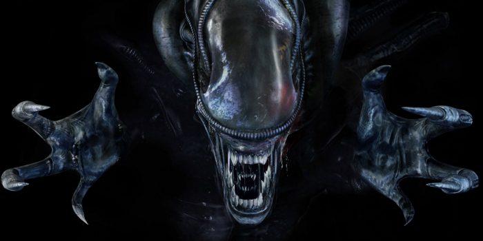 Dossiê Alien: entre o terror físico e social