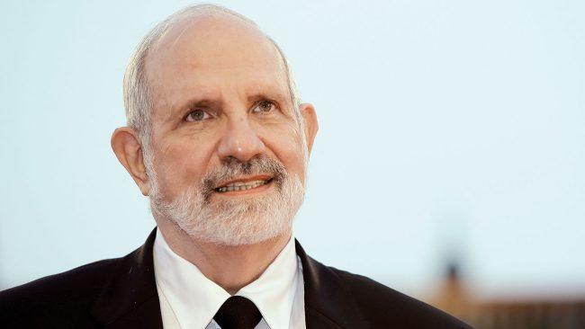 Brian De Palma utiliza escândalo Harvey Weinstein como influência para novo filme