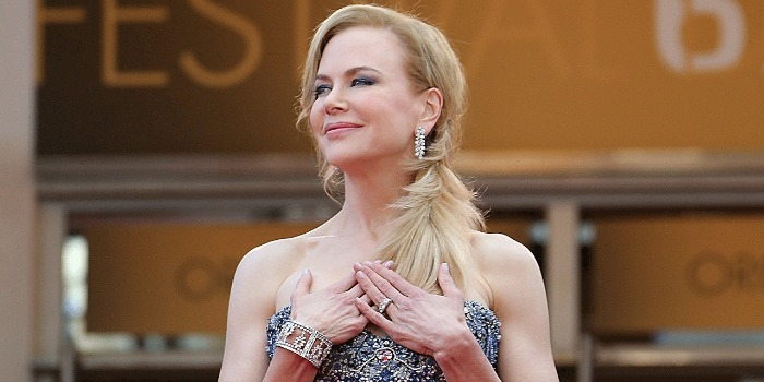 Nicole Kidman será detetive infiltrada em gangue no suspense 'Destroyer'