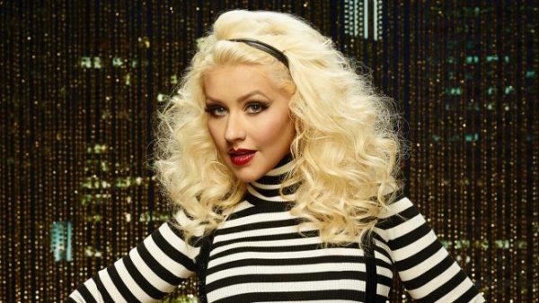 Christina Aguilera se junta a Ewan McGregor e Léa Seydoux em nova sci-fi