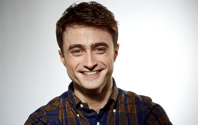 Daniel Radcliffe será lutador de site obscuro em 'Guns Akimbo'