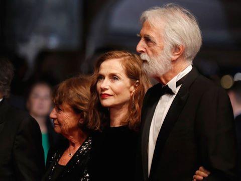 Cine Set em Cannes – Dias 6 e 7: quando consegui os autógrafos de Haneke e Huppert