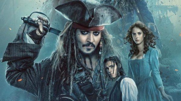 Hackers ameaçam lançar 'Piratas do Caribe 5' na internet