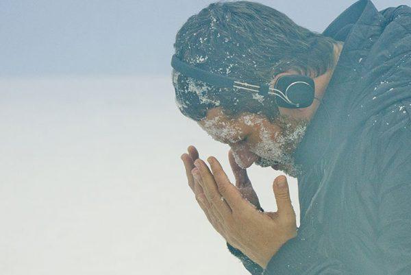 Selton Mello e Seu Jorge estrelam drama brasileiro ambientado no Ártico