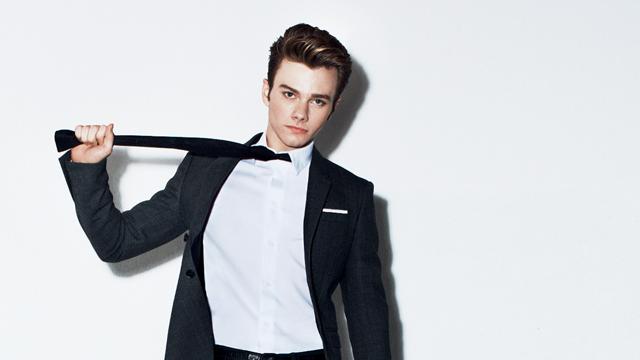 Estrela de 'Glee' estreia na direção com filme de fantasia