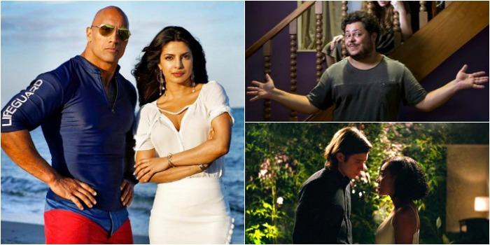 'Baywatch' divide atenção com comédia nacional e romance nos cinemas de Manaus