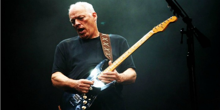 Cinema de Manaus exibe nova sessão do show de David Gilmour
