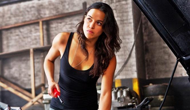 Michelle Rodriguez ameaça sair de 'Velozes e Furiosos' pela falta de destaque das mulheres