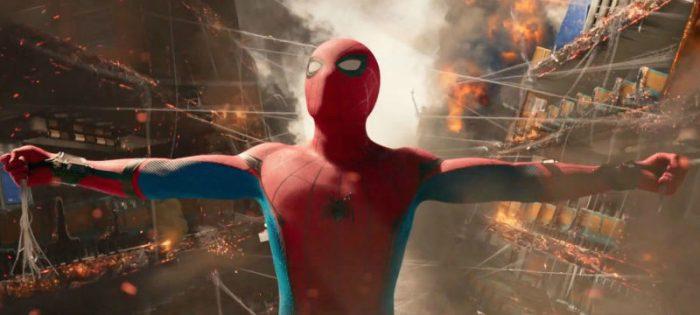 'Homem-Aranha' é a grande atração dos cinemas de Manaus no início das férias