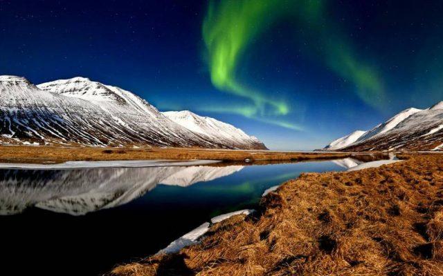 Islândia se torna boa opção de locação para séries e filmes americanos