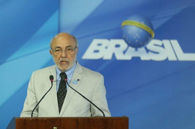 Falta de verba e nomeação na Ancine provocaram saída do ministro da Cultura