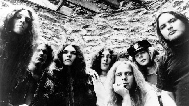 Lynyrd Skynyrd processa ex-baterista por planejar filme sobre banda