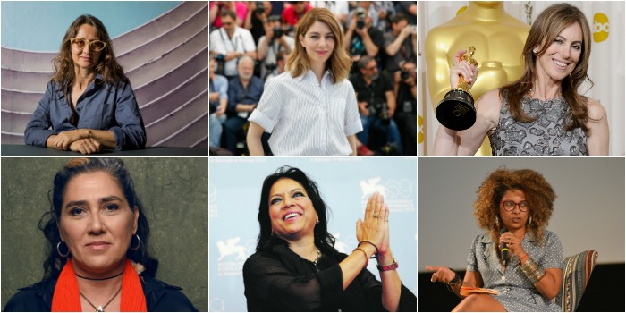 Girl Power no Cinema: 10 Grandes Diretoras da Atualidade