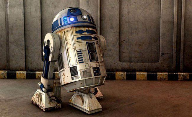 Robô R2-D2, de 'Star Wars', é leiloado por US$ 2,8 milhões