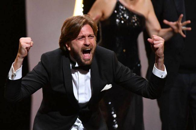 Ganhador da Palma de Ouro em Cannes define novo filme da carreira