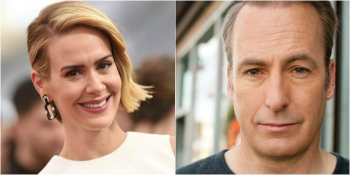 Sarah Paulson e estrela de 'Better Call Saul' estarão no novo filme de Steven Spielberg