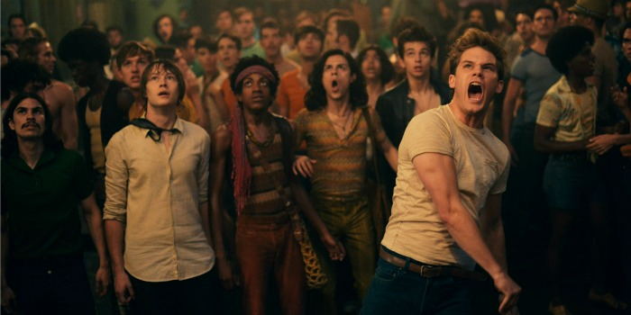 Cineclube 'Tudo Muda Após o Play' exibe 'Stonewall' no Parque dos Bilhares, em Manaus