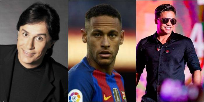 Diretor de 'Cine Holliúdy' reúne Tom Cavalcante, Wesley Safadão e Neymar em nova comédia