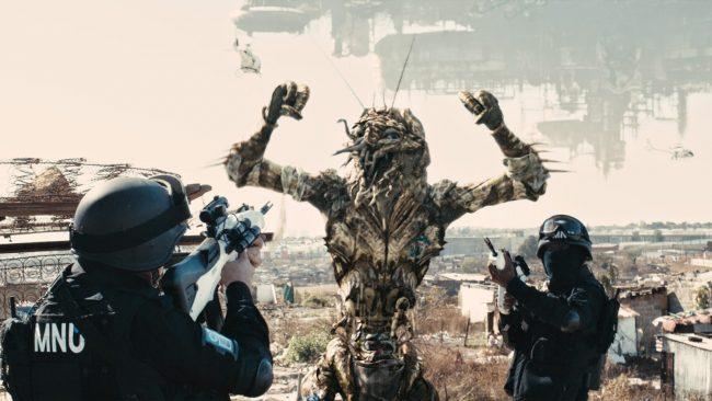 Sem 'Alien 5', Neill Blomkamp cogita novo 'Distrito 9'