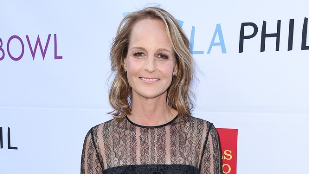 Helen Hunt será protagonista do terror 'I See You'