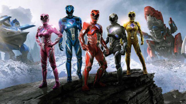Cine Set participa de evento sobre Power Rangers em Manaus