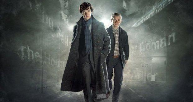 Time de 'Sherlock' prepara série sobre 'Drácula'