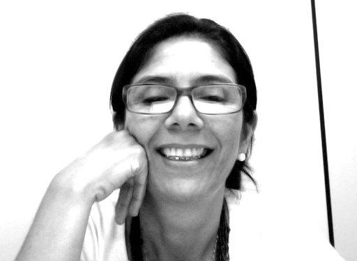 Eleição Concultura 2017: Liliane Maia