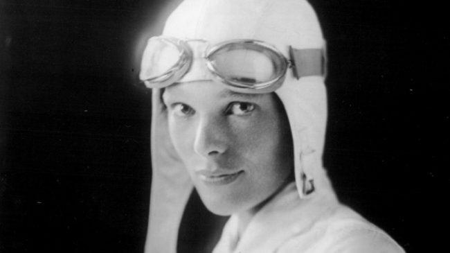 Documentário reaviva polêmica sobre desaparecimento de Amelia Earhart
