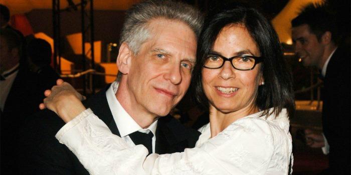 Montadora e esposa de David Cronenberg morre aos 66 anos