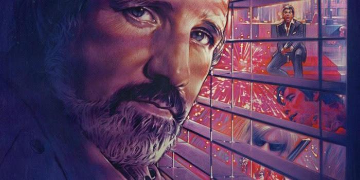 'De Palma': fan service informativo com formato conservador