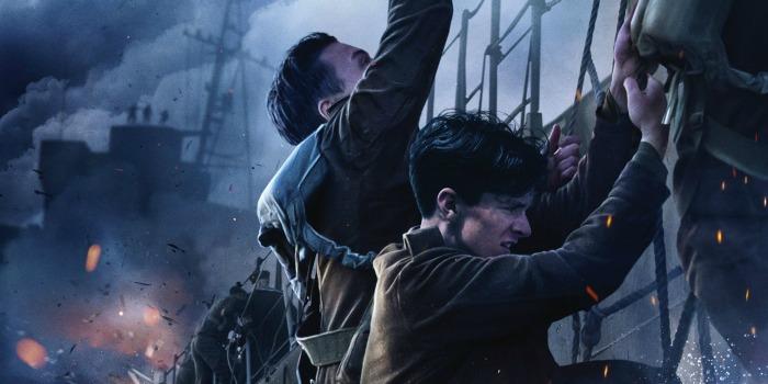 Playlist Cine Set – A Trilha Sonora de 'Dunkirk', de Hans Zimmer