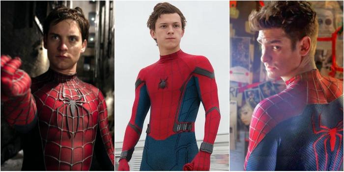 'Homem-Aranha' nos Cinemas: Ranking do Melhor ao Pior