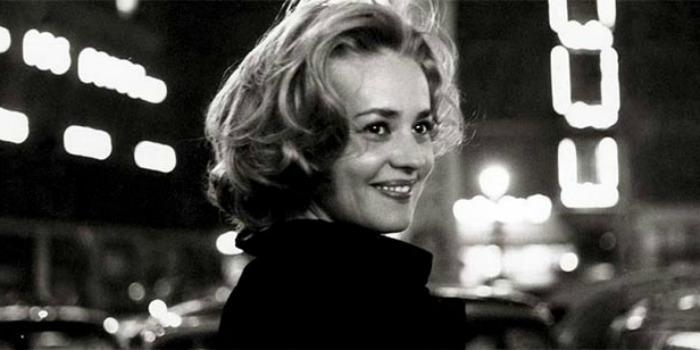 Símbolo do cinema francês, Jeanne Moreau morre aos 89 anos