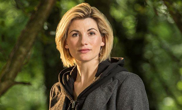 """Nova estrela de """"Doctor Who"""" espera que fãs aceitem primeira mulher protagonista"""