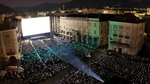 Três filmes do Brasil são selecionados para o Festival de Locarno 2017