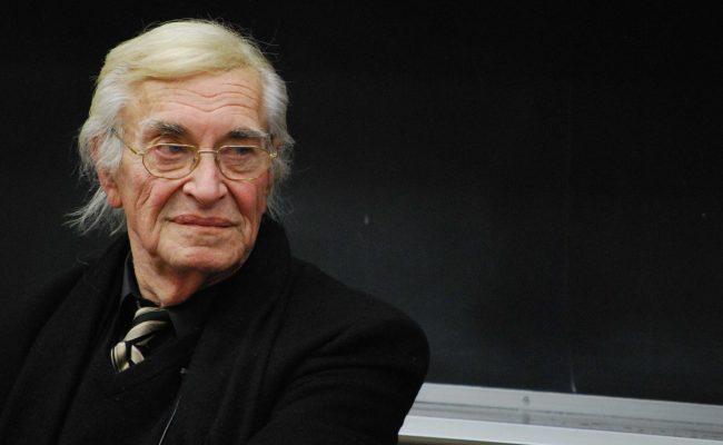 Ator Martin Landau morre aos 89 anos nos EUA
