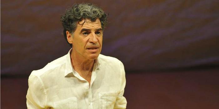 """Paulo Betti: """"A Fera na Selva"""" e o desafio de assumir a direção de cinema"""